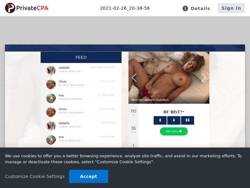 ErotikPass (DOI) [MOB] | DE,AT,CH