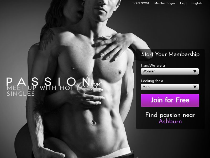 Passion.com  Global PPS Repsonsive