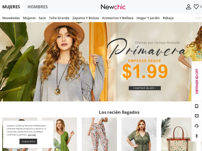 Newchic - ES (ES), [CPS], Health and Beauty, Cosmetics, House and Garden, Home decoration, Garden, Fashion, Clothes, Shoes, Accessories and additions, Accessories, Jewelry, Presents, Sell, coronavirus, corona, virus, keto, diet, weight, fitness, face mask, shop, gift