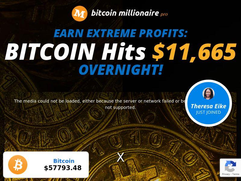 Bitcoin Millionaire Pro - v2