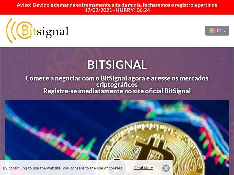 BitSignal Portuguese 3691