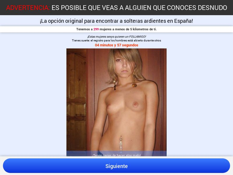Main Casual Dating - SOI - France [ADULT]