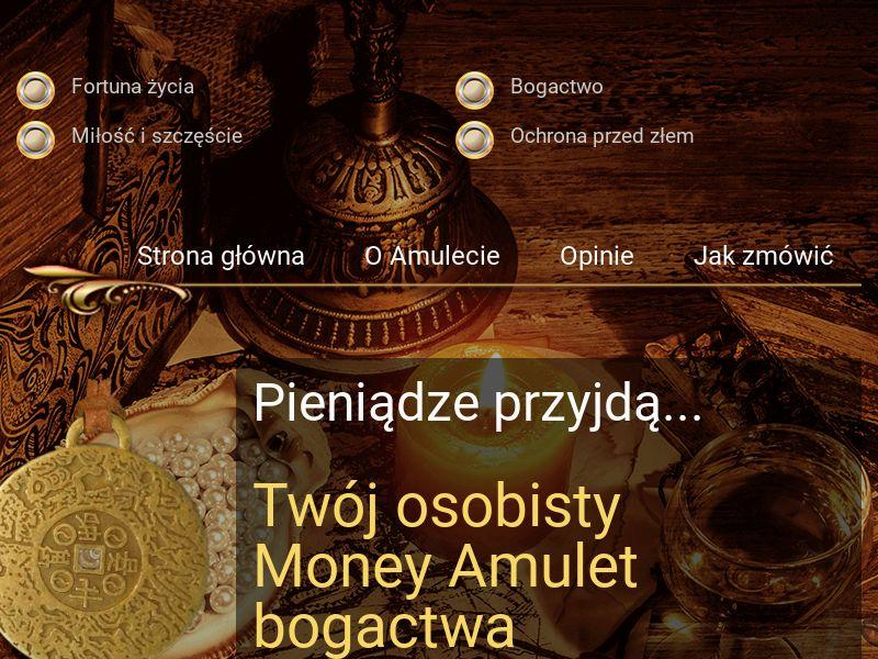 Money Amulet - PL
