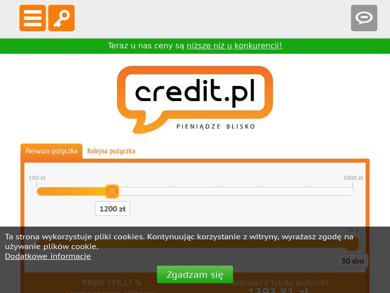 credit (credit.pl)