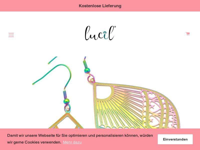 LUCIL - DE (DE), [CPS]