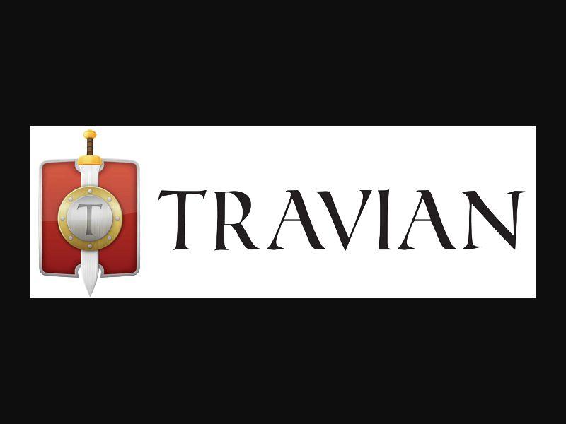 Travian Gaming - ME, RS