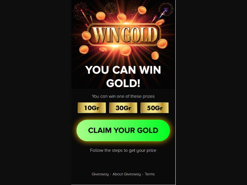 Win Gold Pre ()