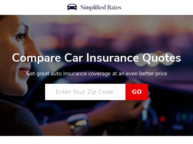 Louisiana Simplified Rates Auto Insurance (CPL) (US) (WEEKDAY) (9am-8PM) (SMS ALLOWED)