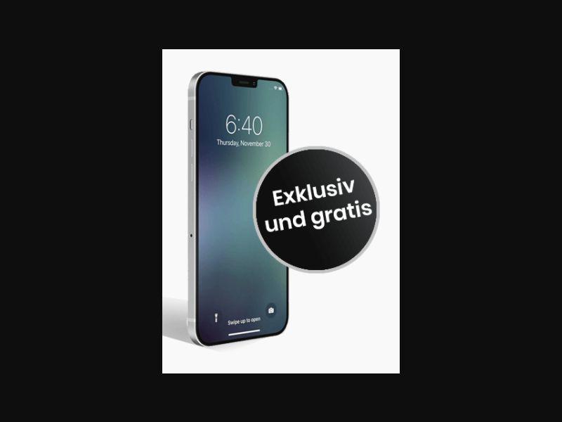 iPhone 12 - DE