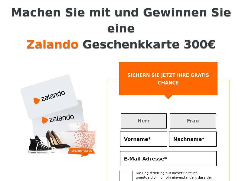 12396) [WEB+WAP] Zalando - DE - CPL