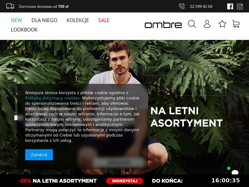Ombre (PL), [CPS]