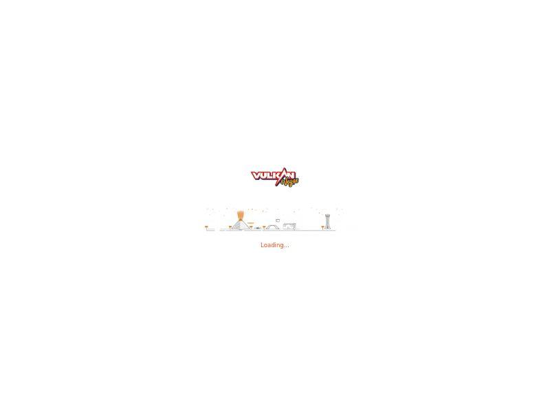 Vulkan Vegas -Main Page - Native - MX, BR