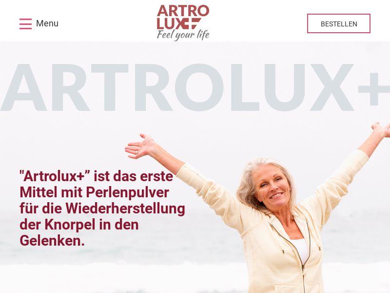Artrolux+ - COD - [DE]