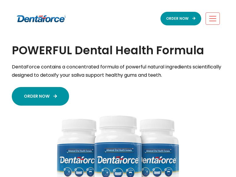DentaForce (INTL) (CPS) (Personal Approval)