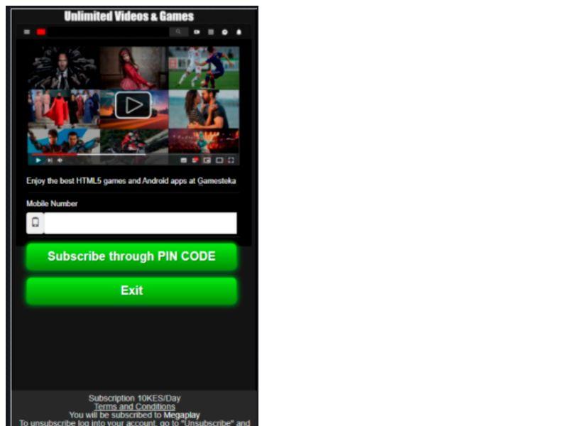 HTML5 Games Airtel