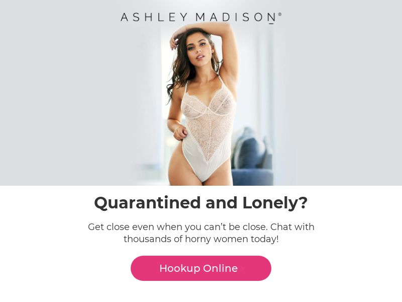 Ashley Madison - PPS - Responsive