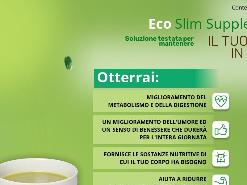 EcoSlim - IT