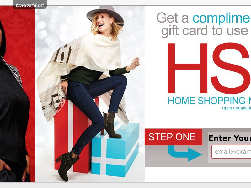 Home Shopping Network - US