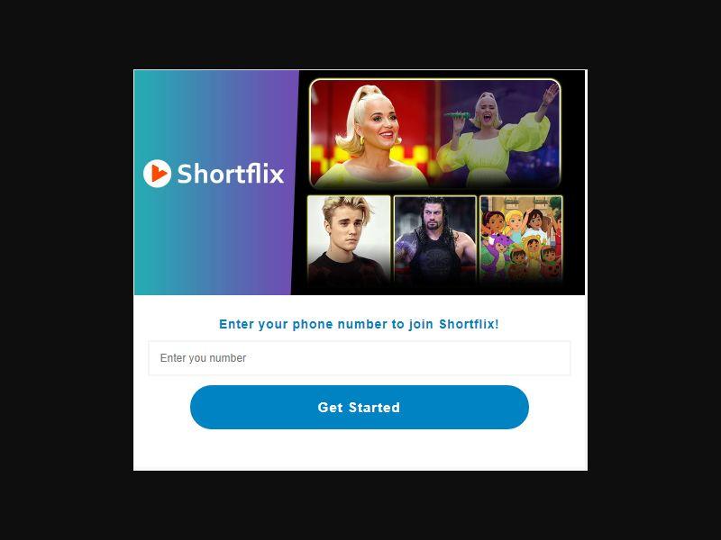 Shortflix (ZA)