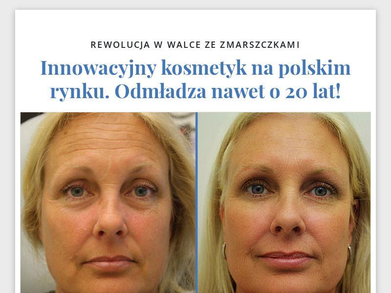 Face Vitall - PL (PL), [COD]