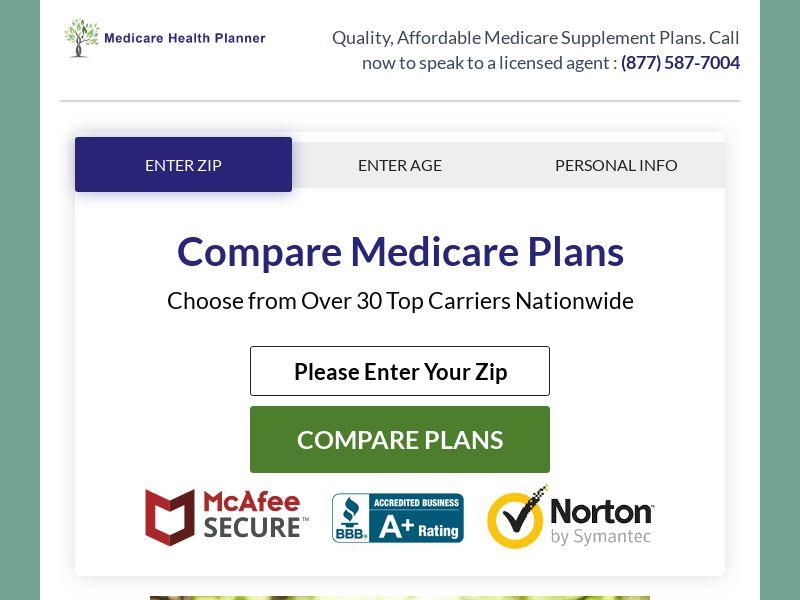 Medicare Supplement - CPL - US