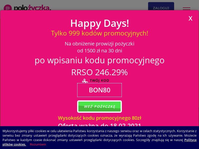 POLOżyczka (PL), [CPA], Business, Loans, Short term loans, Loan Approval, loan, money, credit