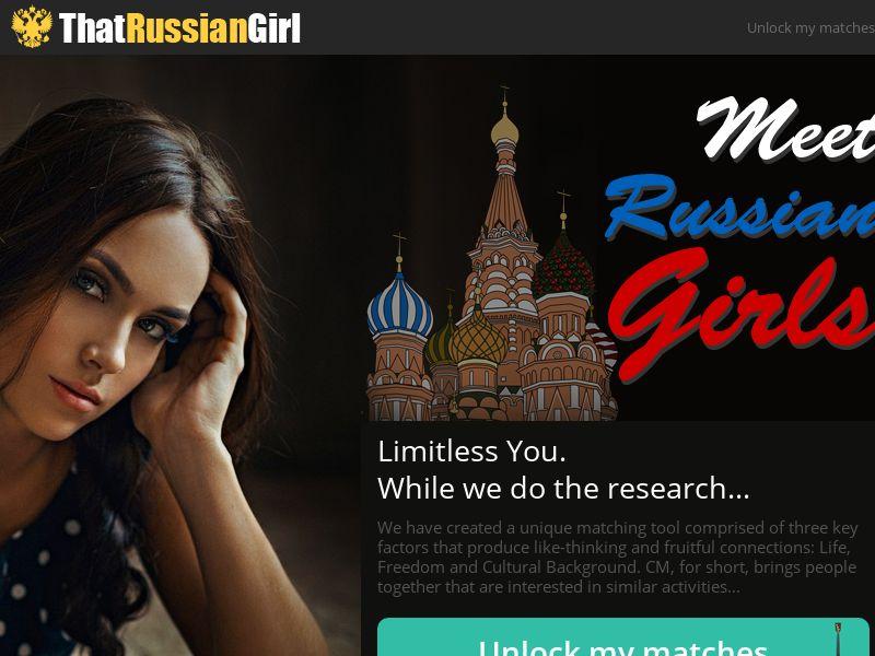 ThatRussianGirl CPL US, UK, CA, AU, NZ, IE, ZA [SOI]