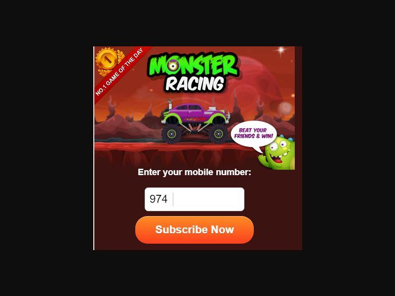 QA - Racing Game [QA] - Pin submit