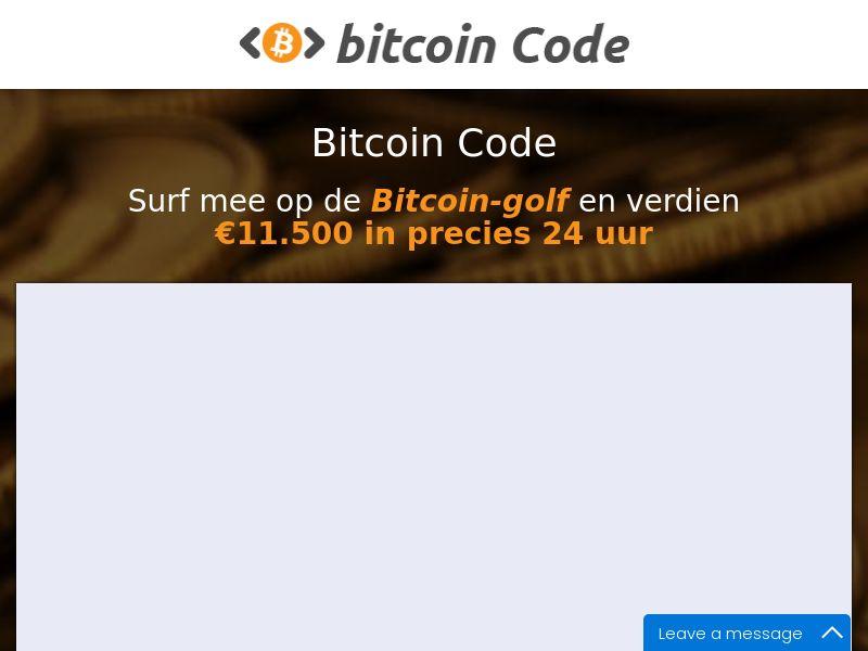 The-Bitcoin Codes Dutch 1849