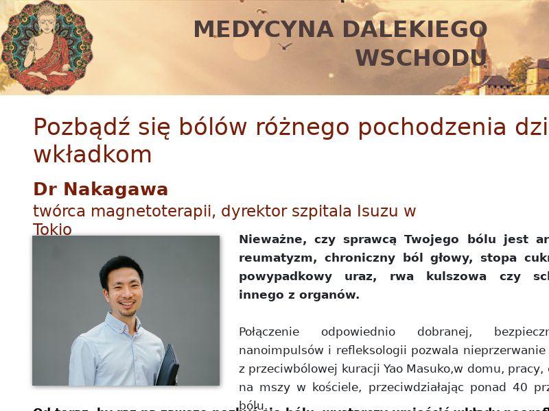 Magniosole Active + - COD - [PL]
