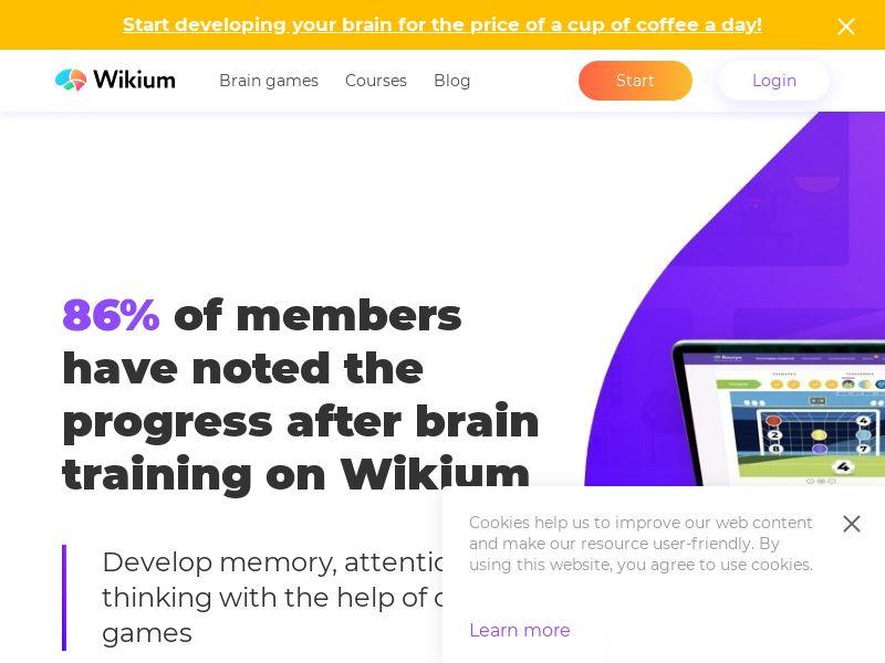 Wikium.net WW CPS