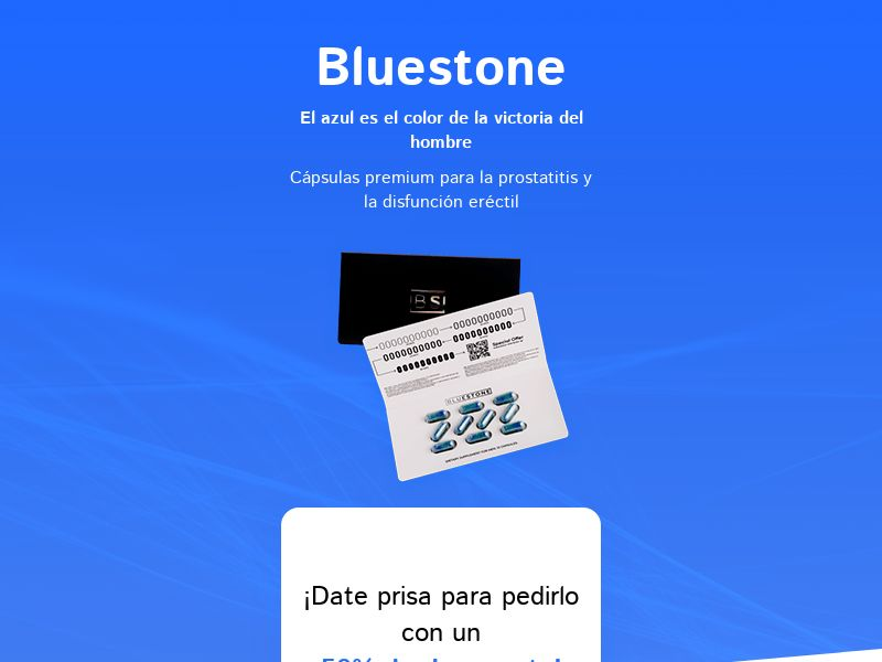 Bluestone - ES