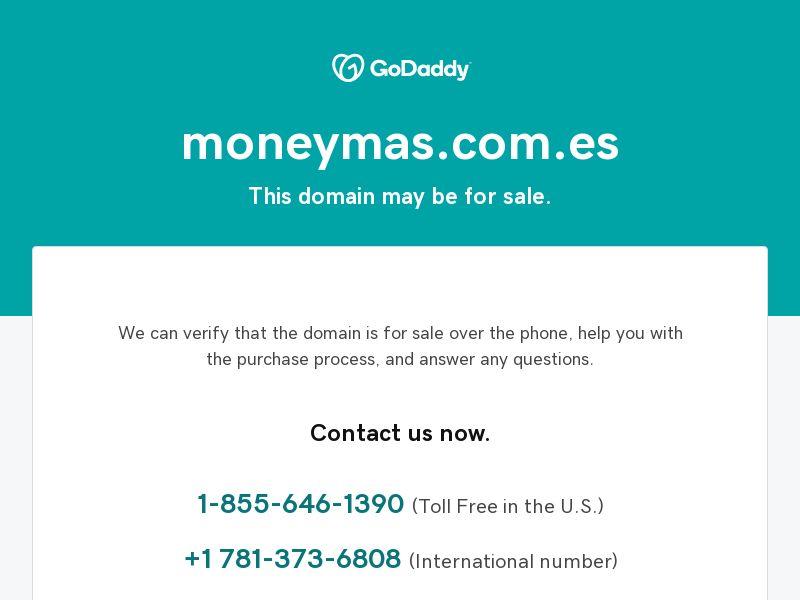 moneymas (moneymas.es)