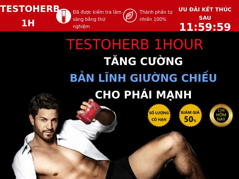 Testoherb 1H - VN - E