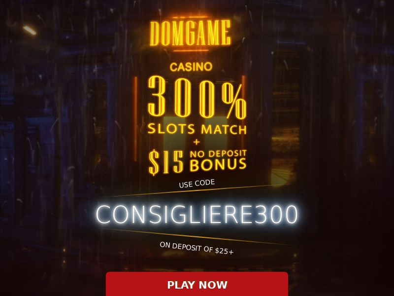 DomGame Lion CPA 7 countries