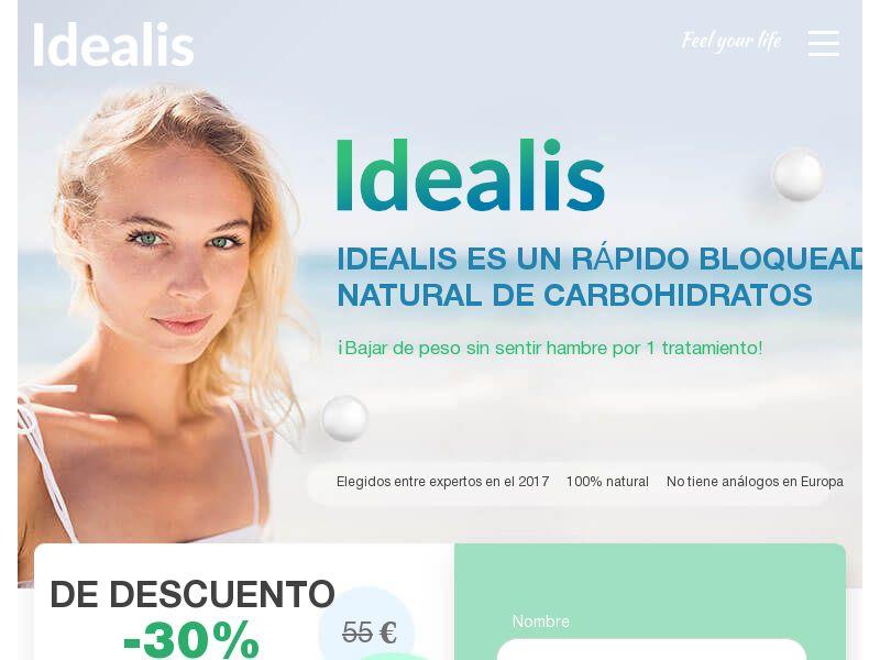 Idealis - COD - [ES]