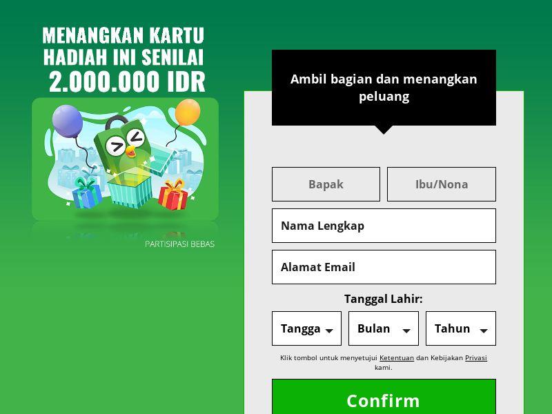 WEB/MOB Tokopedia CPL SOI / ID