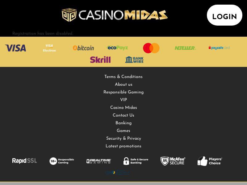 Spin Samba - Casino - ES - (CPA)
