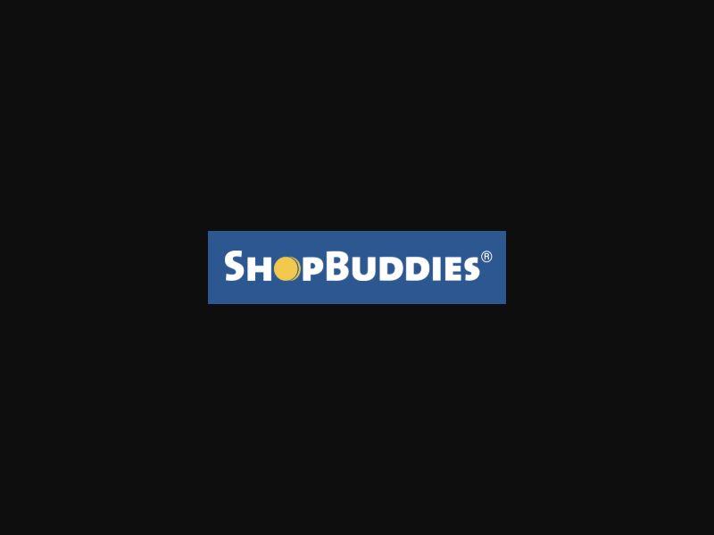 ShopBuddies Hamper