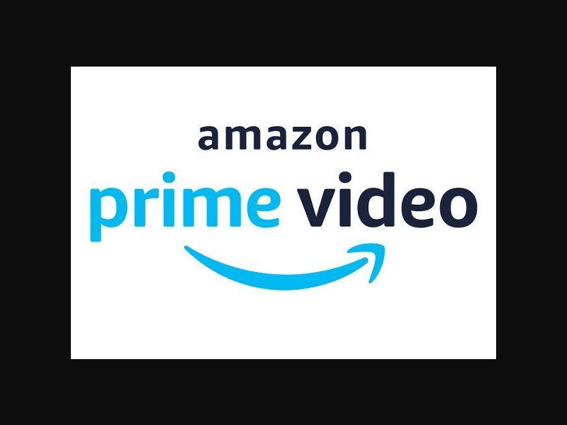 Amazon Prime Video - DE