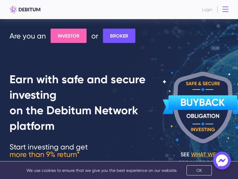 debitum.network