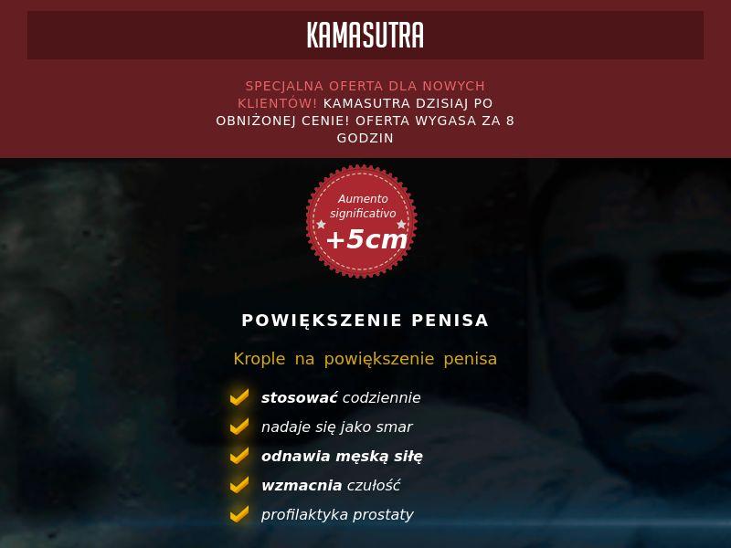 Kamasutra - COD - [PL]