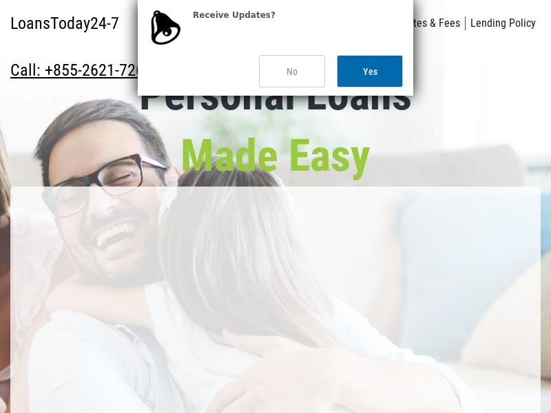 LoansToday24-7 - CPL