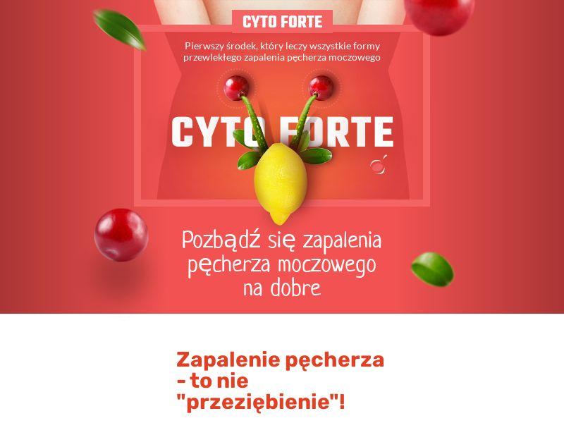 Cyto Forte - PL