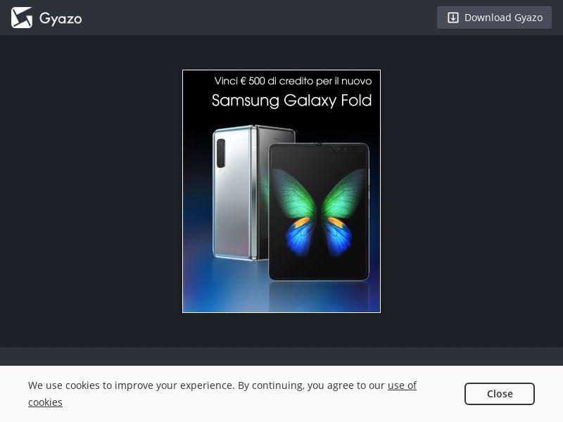 AmazingProducts Samsung Fold IT   SOI CPL
