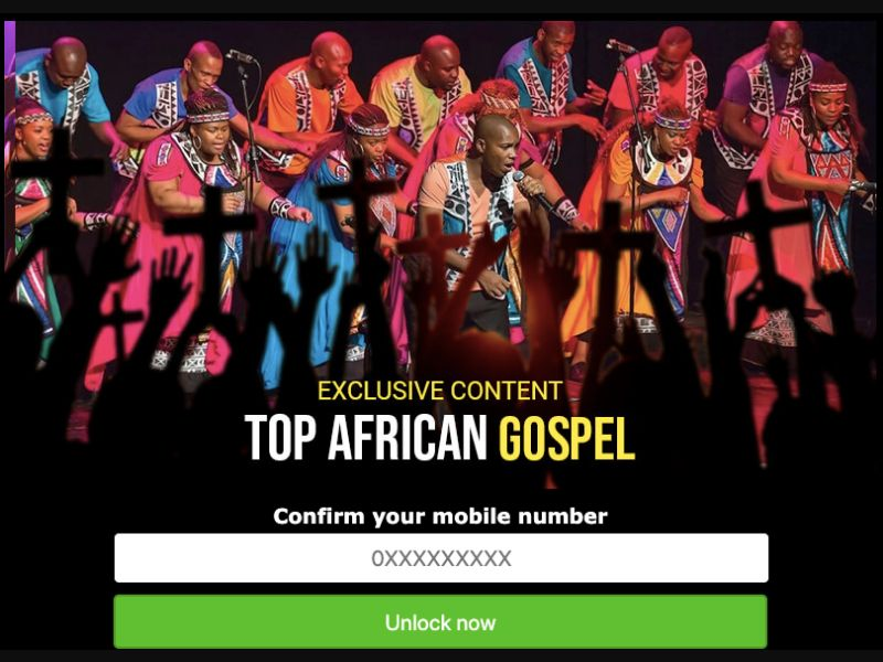 Gospel (ZA)