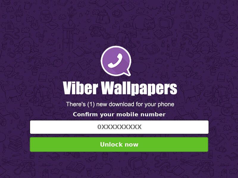 Viber - ZA