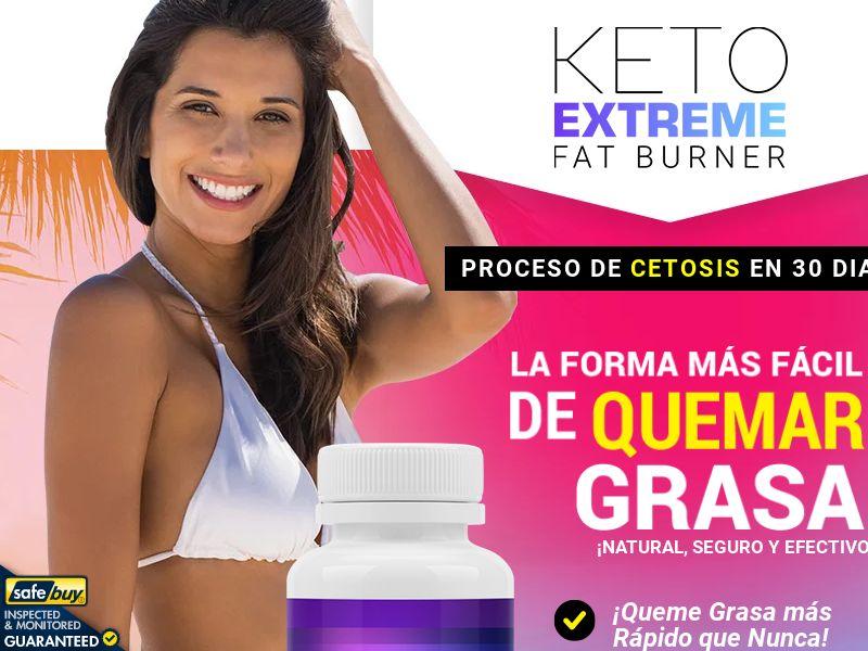 Keto Extreme - ES Spanish