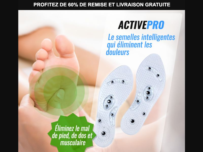 Active Pro - CC Submit - FR - E-Commerce - Responsive