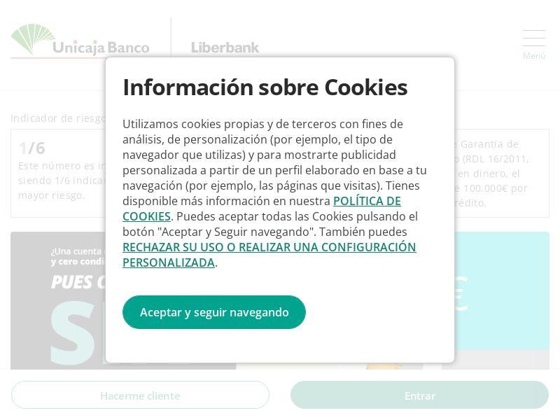 liberbank.com